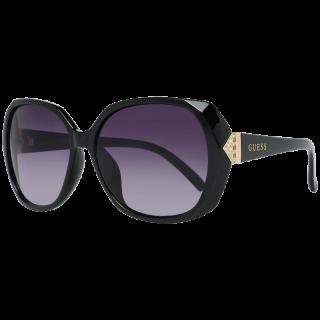 Guess Sunglasses GF0373 01B 60