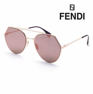 FENDI SUNGLASSES FF 0194/s DDB/AP 55