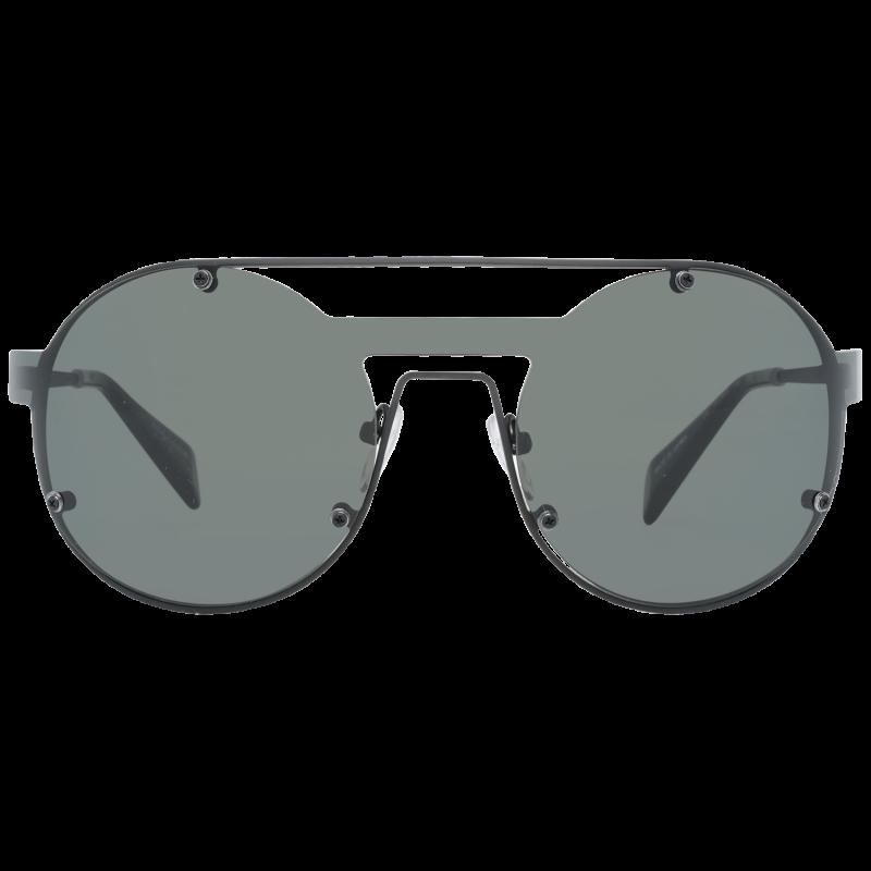 Yohji Yamamoto Sunglasses YY7026 002 13