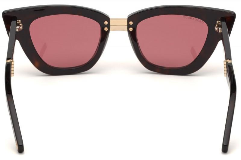 Dsquared2 Sunglasses DQ0331 52S 50