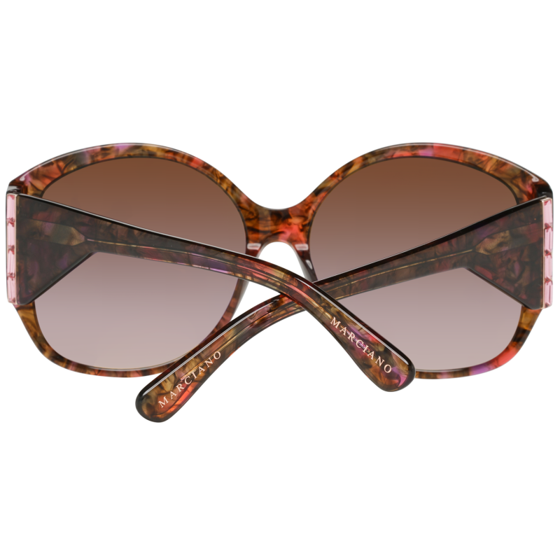 Guess by Marciano Sunglasses GM0810-S 74Z 57