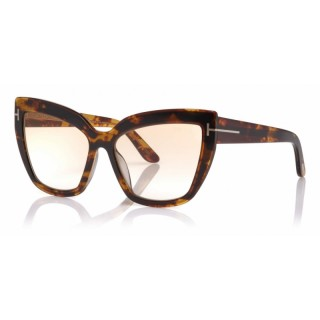 Tom Ford Sunglasses FT0745 55F