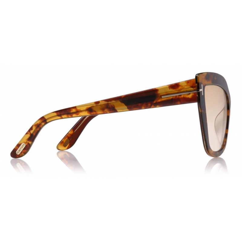 Tom Ford Sunglasses FT0745 55F