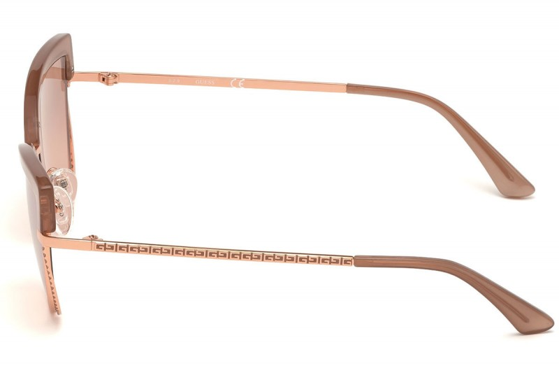 Guess Sunglasses GU7622 57U 54
