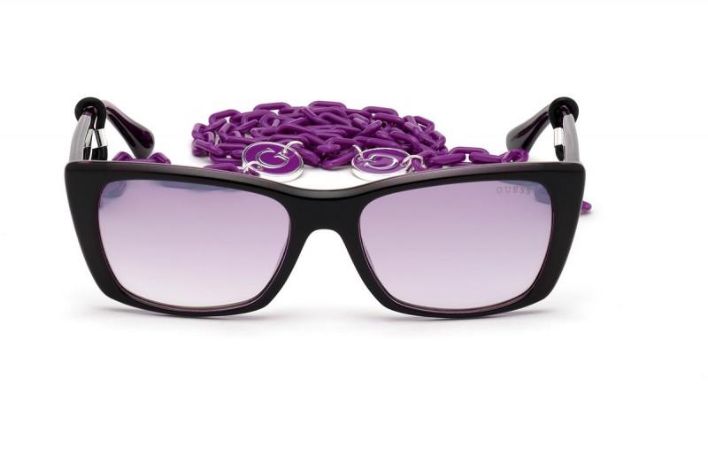 Guess Sunglasses GU7652 53 05Z