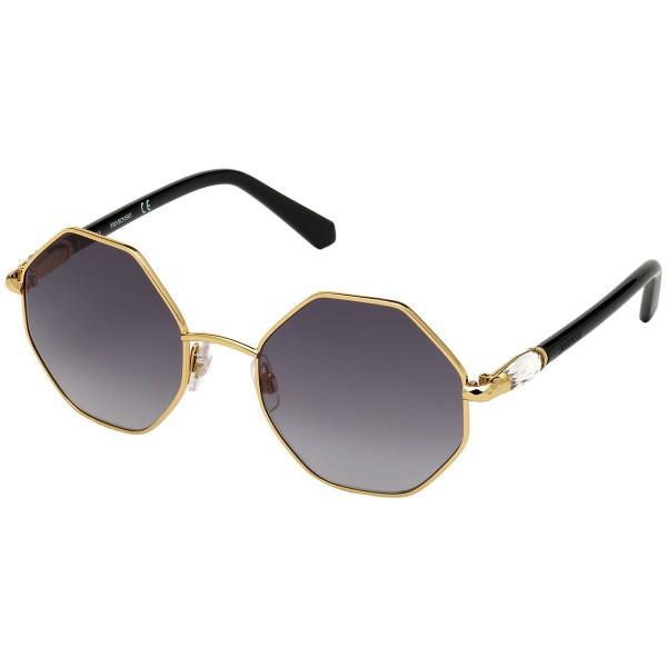 Swarovski Sunglasses SK0259-F 30B 59