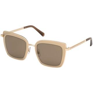 Swarovski Sunglasses SK0198 32G 60