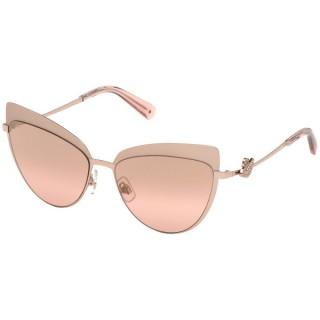 Swarovski Sunglasses SK0220 33U 56