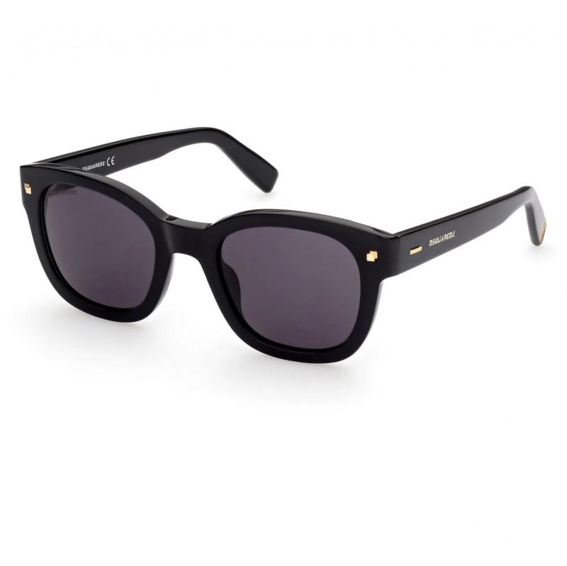 Dsquared2 Sunglasses DQ0355 01A