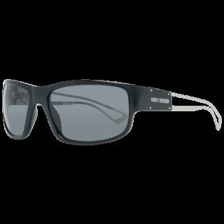 Harley-Davidson Sunglasses HD1001X 01A 63