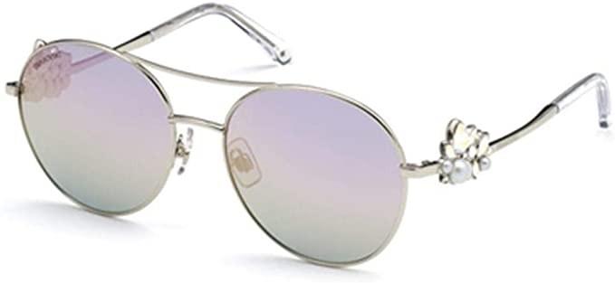Swarovski Sunglasses SK0278 16Z