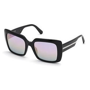 Swarovski Sunglasses SK0304 01Z
