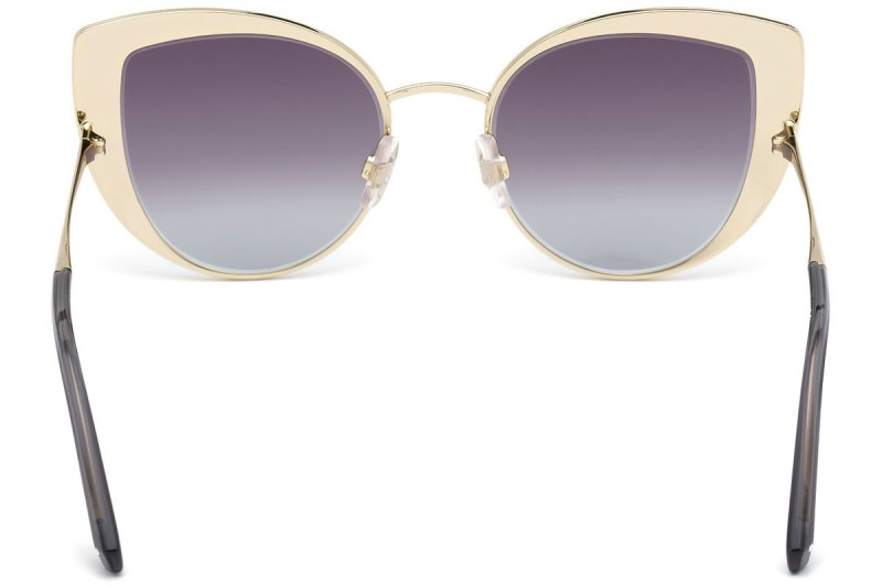 Swarovski Sunglasses SK0282 32B 53