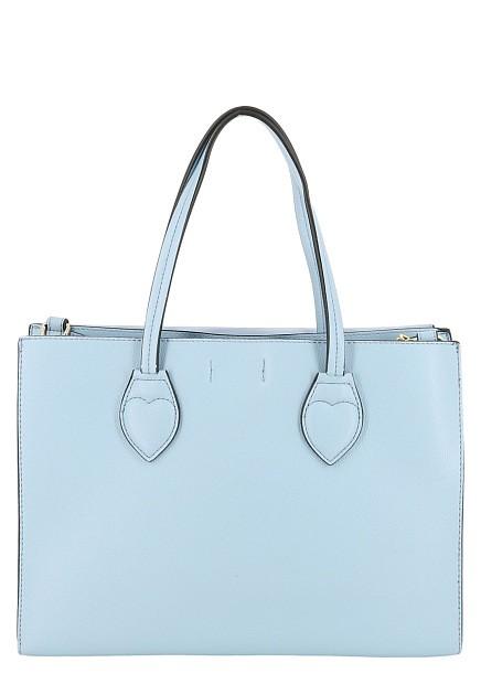 TWINSET BAG RS8tG5 RS8TB1 Baby blu