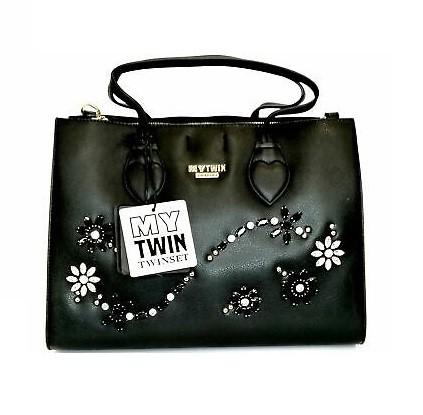 TWINSET BAG RS8TB6 Black