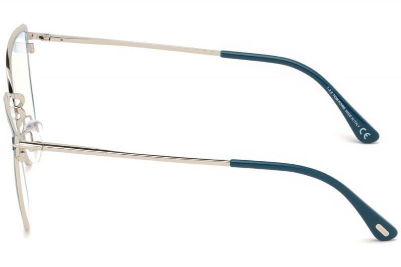 TOM FORD FT5574-B 072 55 Blue-Filter