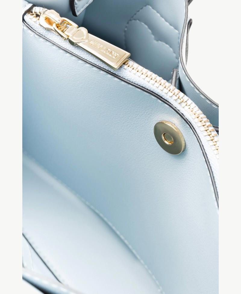 TWINSET BAG RS8tB2 Baby blu