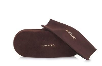 TOM FORD FT5572-B 069 56 Blue-Filter