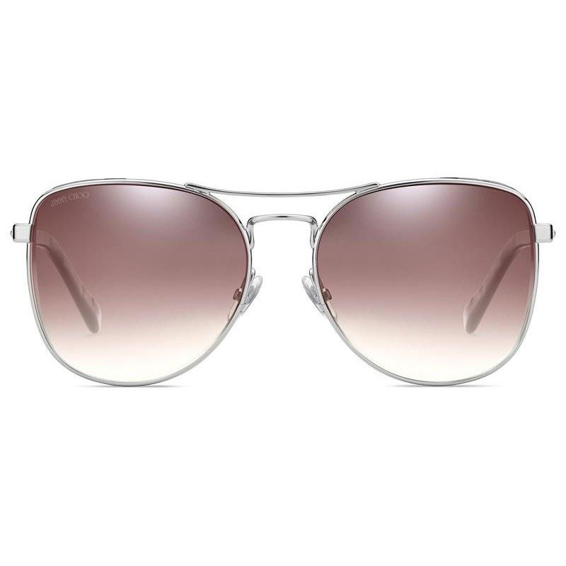 Jimmy Choo Sunglasses SHEENA/S 010