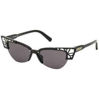 Dsquared2 Sunglasses DQ0341 01А 56