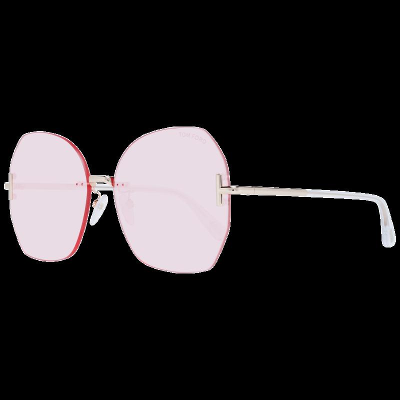 Tom Ford Sunglasses FT0810-K 28Z 62