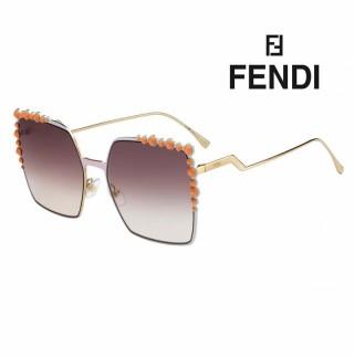 FENDI SUNGLASSES FF0259/S 35J