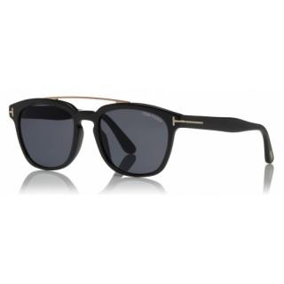 Tom Ford Sunglasses FT0516 01A 54