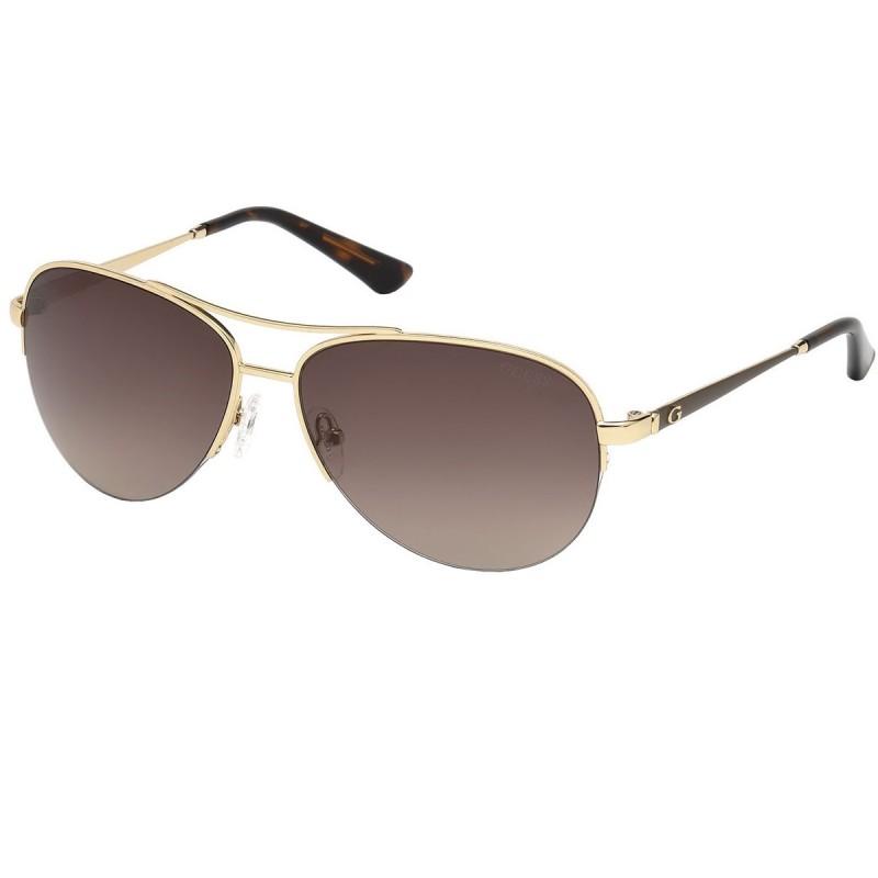 Guess Sunglasses GU7468/S 32F