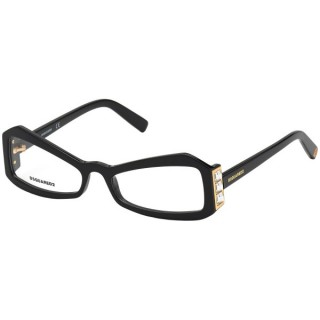 Dsquared2 Optical Frame DQ5326 001 56