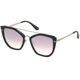 Tom Ford Sunglasses FT0648 01Z 55
