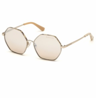Guess By Marciano Sunglasses GM0800 32F 55