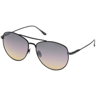 Tom Ford Sunglasses FT0784 01C 59