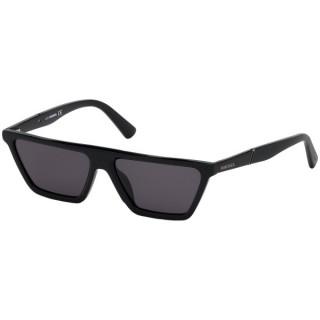 Diesel Sunglasses DL0304 01A 57