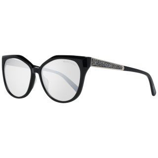 Guess By Marciano Sunglasses GM0804 01B 56