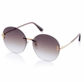 Tom Ford Sunglasses FT0811-K 28E 63
