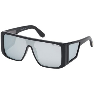 Tom Ford Sunglasses FT0710 01C 00