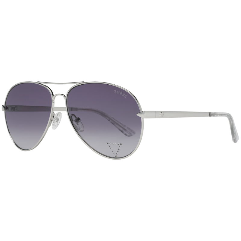 Guess Sunglasses GU7616-S 10B 58