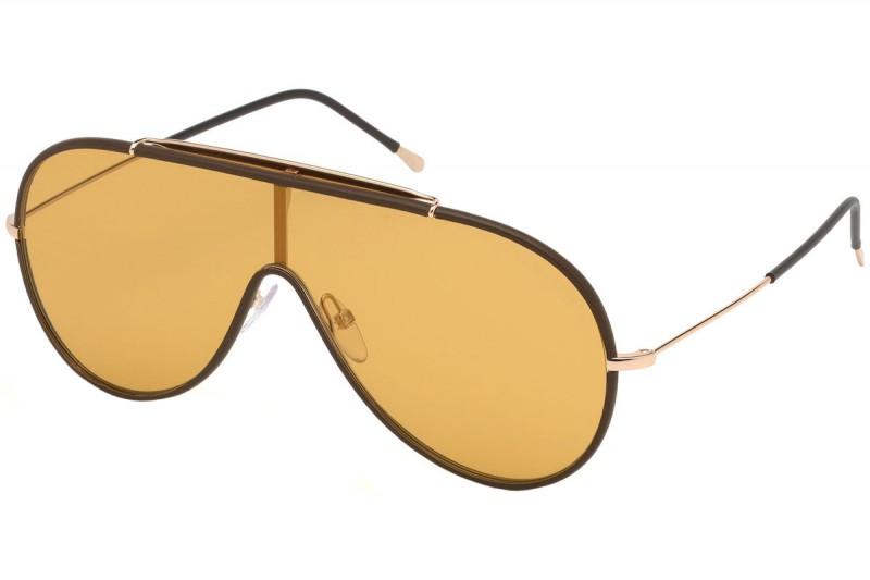 Tom Ford Sunglasses FT0671 48E 00