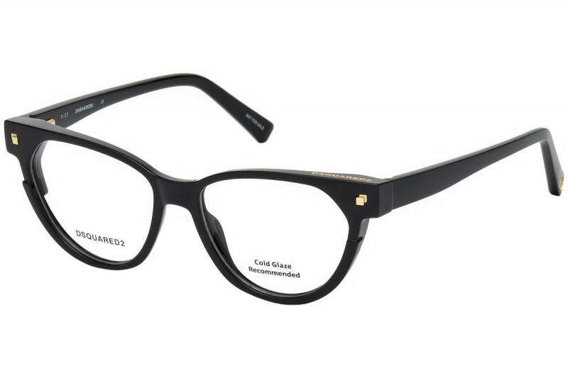 Dsquared2 Optical Frame DQ5248 001 50