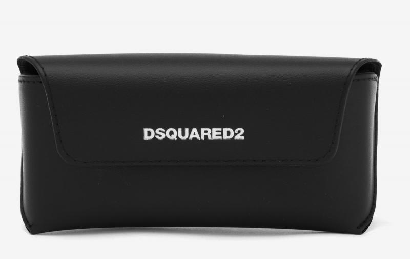 Dsquared2 Sunglasses DQ0376 01W