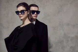 Разгледайте колекцията очилa на Yamamoto, дизайнерът когото 60 годишните наричат невероятен, а 16 годишните - готин!