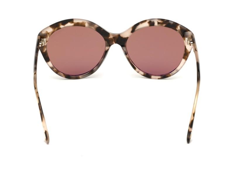 Tom Ford Sunglasses FT0763 55E 56