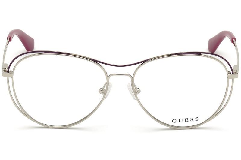 GUESS OPTICAL FRAMES GU2760 010 57