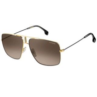 CARRERA CLASSICO SUNGLASSES 1006/s  2M2/HA BLACK GOLD